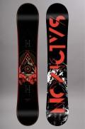 Planche de snowboard homme Salomon-Sight-FW17/18