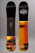 Planche de snowboard homme Salomon-Super 8-FW15/16