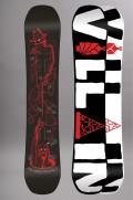 Planche de snowboard homme Salomon-The Villain-FW16/17