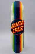 Plateau de skateboard Santa cruz-Jorongo Dot-2017