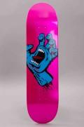 Plateau de skateboard Santa cruz-Minimal Hand-2017