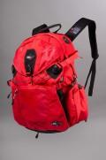 Seba-Backpack Large Red-INTP