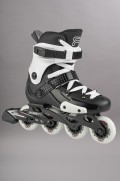 Rollers freeskate Seba-Fr Women Black White-2017