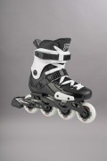 Rollers freeskate Seba-Fr Women Black White-2017CSV