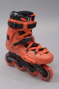 Rollers freeskate Seba-Fr1 80 Orange-2015