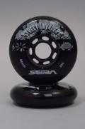 Seba-Street Invader Black 84mm-84a-INTP
