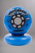 Seba-Street Invader Bleu-INTP