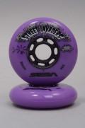 Seba-Street Invader Purple 84mm-84a-INTP