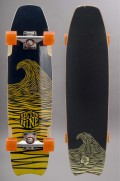 Sector 9-Sharkbite Yellow-2016