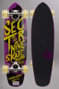 Sector 9-Steady Glow Purple-2016