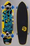 Sector 9-Steady Glow Yellow-2016