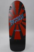 Plateau de skateboard Sims-Hosoi Rising Sun Black 10x30-2017