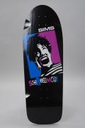 Plateau de skateboard Sims-Screamer Black 10x30-2017