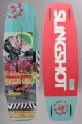 Planche de wakeboard homme Slingshot-Oli-SS16