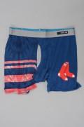 Sous-vêtement homme Stance-Mlb Uw Tie Dye Red Sox-FW17/18