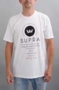 Tee-shirt manches courtes homme Supra-Caske-FW16/17