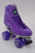 Rollers quad Sure grip-Suregrip Boardwalk Jasmine Purple-2015