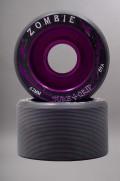 Sure grip-Suregrip Zombie Mid Purple X4 62mm/89a-INTP