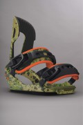 Fixation de snowboard homme Switchback-Halldor-FW15/16