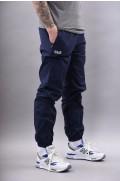 Pantalon homme Tealer-Block Jogging-SPRING18