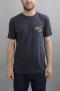 Tee-shirt manches courtes homme The roark revival-Cougar Annie-FW16/17