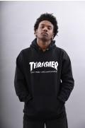 Sweat-shirt à capuche homme Thrasher-Sweat Skate Mag-SPRING18