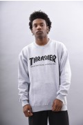 Thrasher-Sweat Skate Mag-SPRING18