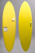 Planche de surf Torq-Funboard Colored-SS16