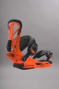 Fixation de snowboard homme Union-Flite Pro-FW16/17