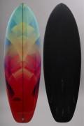 Planche de surf Uwl-Grumpy Cat 5.7-SS15