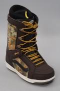 Boots de snowboard homme Vans-Hi-standard-FW17/18