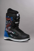 Boots de snowboard homme Vans-V-66 Jamie Lynn-FW16/17