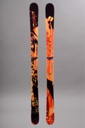 Skis Armada-Edollo-CLOSEFA16