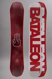 Planche de snowboard homme Bataleon-The Jam-FW17/18