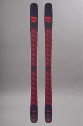 Skis Blackcrows-Black Crows Camox-FW15/16