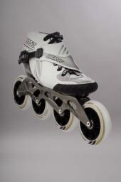 Rollers vitesse Bont-Jet 3pf 100mm-2016
