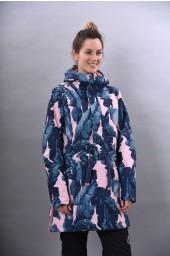 Veste ski / snowboard femme Burton-Chuteout-FW17/18