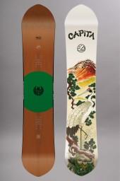 Planche de snowboard homme Capita-Kazu Kokubo-FW17/18