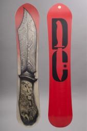 Planche de snowboard homme Dc shoes-Supernatant-FW16/17
