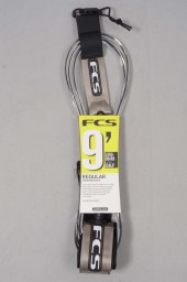 Fcs-Regular Calf Leash 7 Mm-SS15