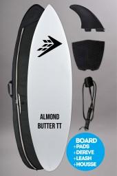Firewire-Almond Butter Tt