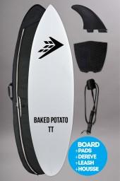 Firewire-Baked Potato Tt
