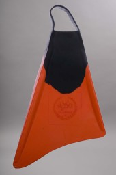 Hydro-Fin Classic Black/orange-SS14