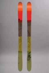 Skis K2-Poacher-FW16/17