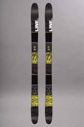 Skis Line-Tigersnake-FW15/16