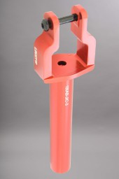 Lucky-Fourche Ls Red-INTP
