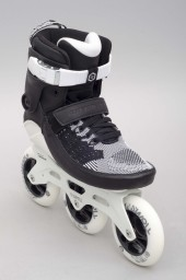 Rollers freeskate Powerslide-Swell 110 Black-2016
