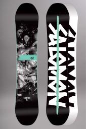 Planche de snowboard homme Salomon-Craft-FW17/18