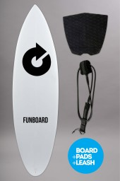 Torq-Funboard