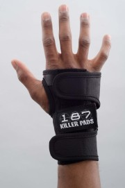 187 killer pads-Wristguards-2017